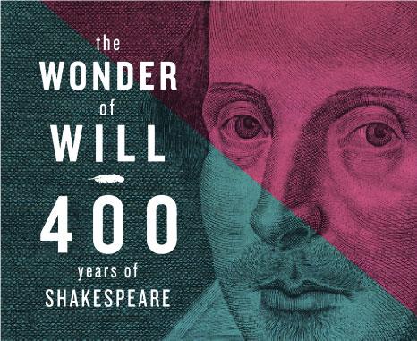 Folger's wonder of will