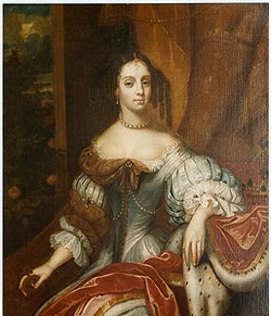 "Portugal's Catherine of Braganza, the ""mother"" of the English cup of tea"